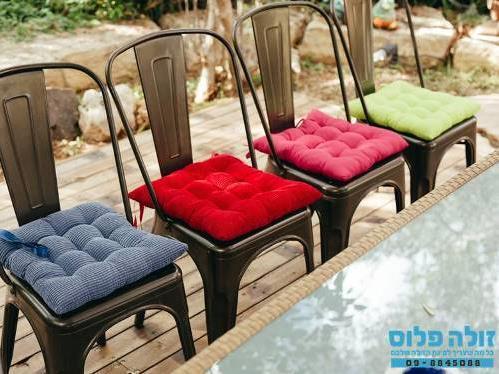 כרית כיסא