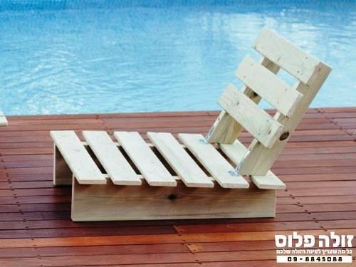 ספסל קטן